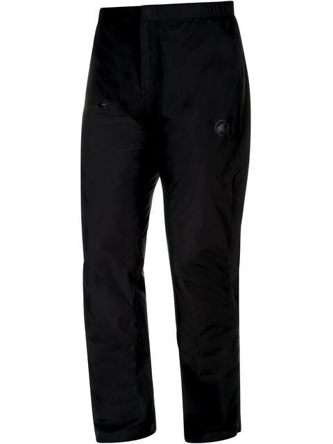 Mammut Masao Light - Pantalon - noir